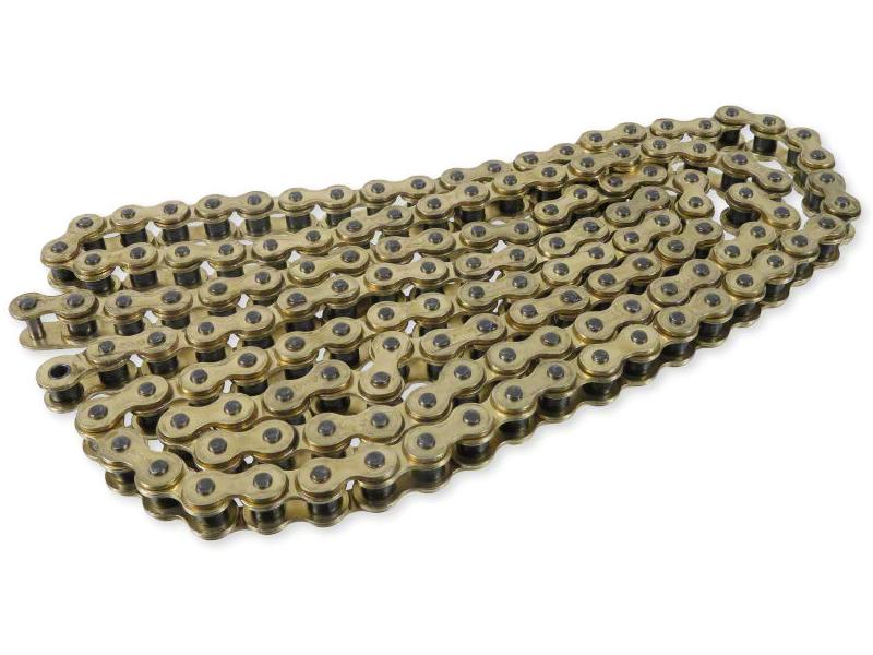 chaine renforc e moto 50cc 136 maillons diam 420 derbi gilera aprilia chain new ebay. Black Bedroom Furniture Sets. Home Design Ideas